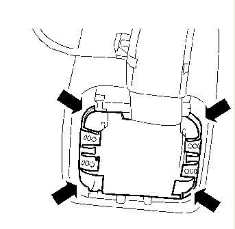 les amis de la focus afficher le sujet cache sonde essuie glace. Black Bedroom Furniture Sets. Home Design Ideas